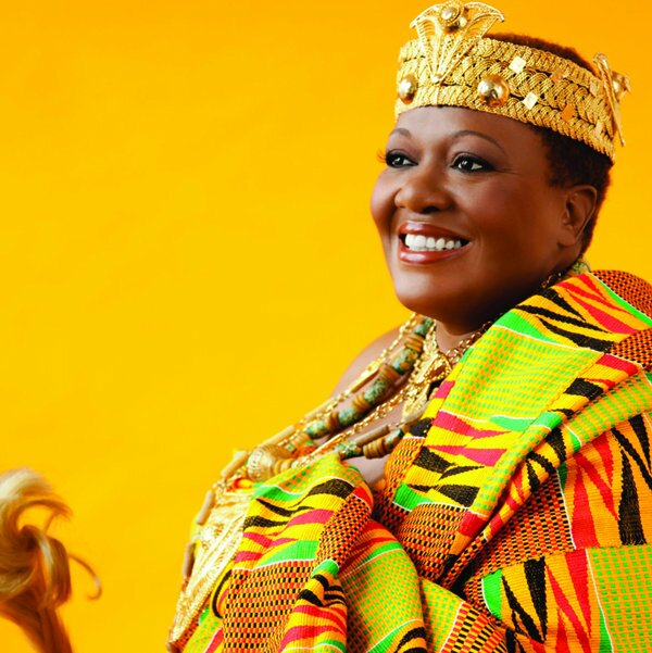 King Peggy: How She Changed an African Village