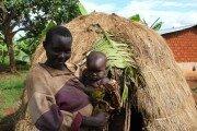 UNICEF Working to End Energy Poverty in Burundi