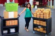 California Woman Creates App, Feeds 600,000
