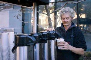 Homeless - Kartma coffee company